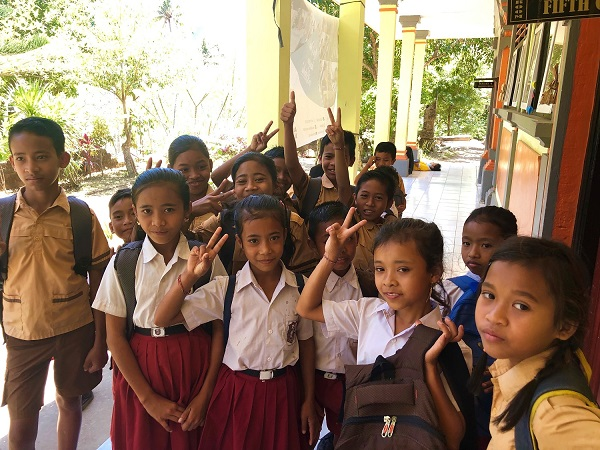 Bali Sehat Healthy Day Tukad Base