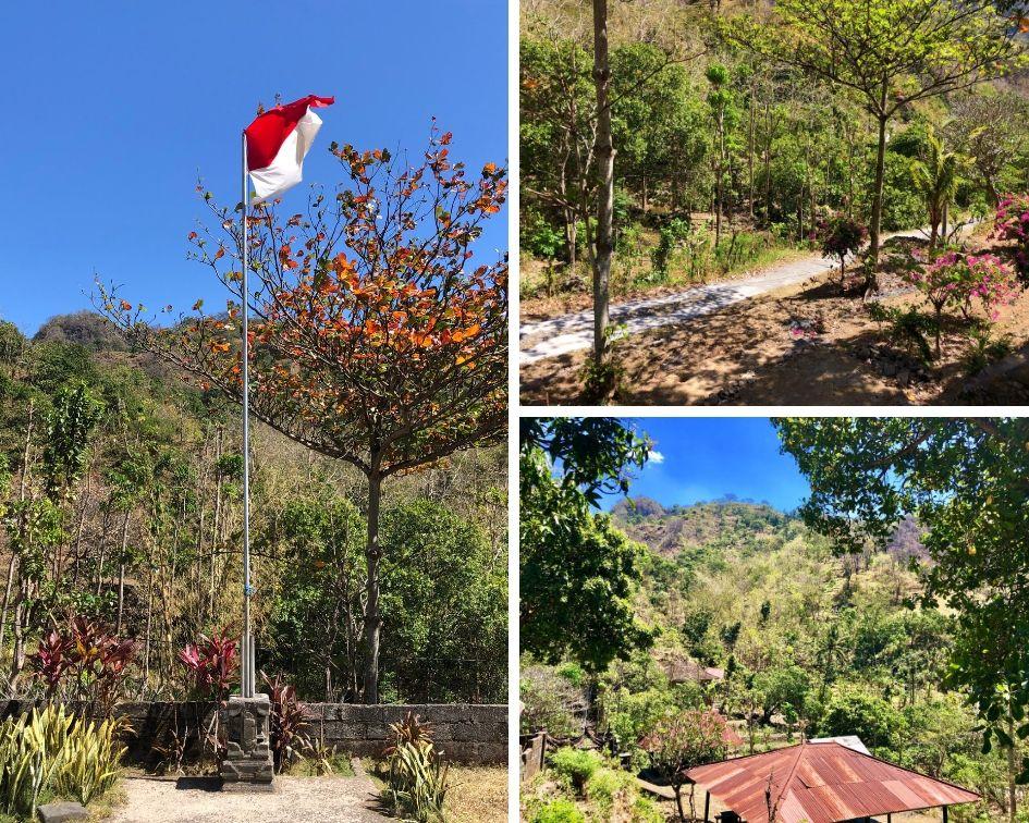 Tukad Base Amed Karangasem Bali